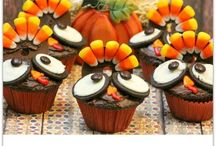 Thanksgiving / Recipes and home decorating ideas for a beautiful Thanksgiving!