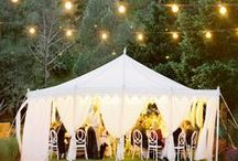 Event Design - Moroccan Party Ideas