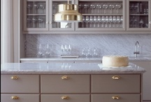Kitchen Inspiration / by Ashley Caudill