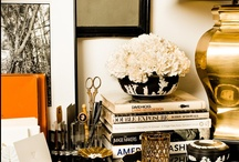 Interior Styling / by Ashley Caudill
