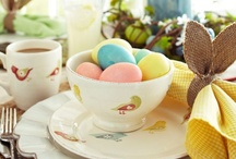 Holidays - Easter / by CinderellaRocks