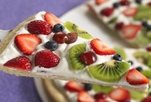Food - Desserts / by CinderellaRocks