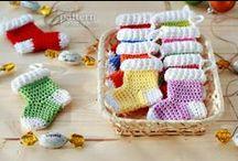 Crochet / by BearMtnCrochet