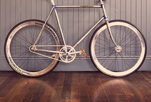 wheels / by david hunegnaw
