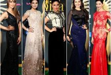 Bollywood Red Carpet
