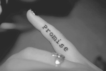 """I Swear / Promises should be made with heart and soul, not frivolously and they should never be broken. If you and I are ever face to face anywhere for any reason whatsoever and you say to me, """"Almost doesn't count,"""" I will imprint the palm of my hand somewhere on your flesh but I will only 'almost' slap you. / by Petra Maricela Thompson Violetarojo"""