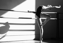 """Ballotté / """"The dancer's body is simply the luminous manifestation of the soul."""" Isadora Duncan • """"God gives talent. Work transforms talent into genius."""" Anna Pavlova  / by Petra Maricela Thompson Violetarojo"""