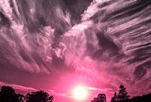 Spirits In The Sky / by Petra Maricela Thompson Violetarojo
