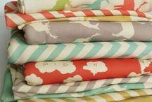 fabric love...