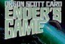 Sci-Fi/Fantasy Recommendations