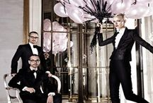 Let's get it started / The most beautiful events took place at Le Meurice. / by Le Meurice