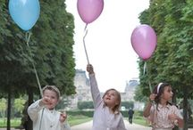We are the world / For those families who love to explore the city and its many delights, Le Meurice has a host of activities for children and their parents. / by Le Meurice