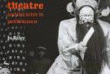 IB Theatre Books