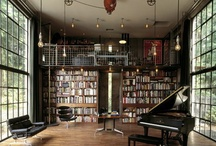cool libraries