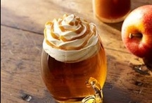 Warming up Winter! / Warm up this winter with these wonderful drink recipes!