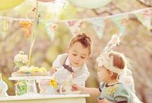    cute    little    ones    / by Rebekah English
