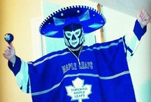 #HockeyHalloween / by Toronto MapleLeafs