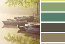 Refs : Colors