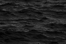 Black Out. / Black black black