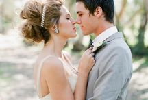 Wedding Details/Inspiration