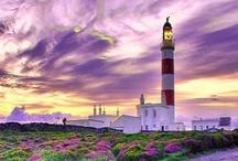 Lighthouses / by Lynn LaFleur