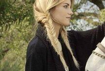 Hair Styles / by Jeannie Gilbert