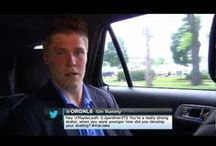 #AskJake / Your Twitter questions get answered - in video form - by Leafs Dman Jake Gardiner. / by Toronto MapleLeafs