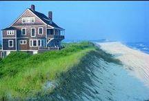 I <3  New England / by Leslie Boatman