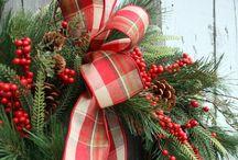 Christmas / by Kathy Vanlandingham