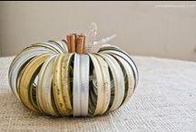 Autumn thanksgivivg