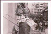 NEW BOOKS Feb. 2014 /  Ιστορία, Κριτική Λογοτεχνίας, Πολιτική, Κοινωνιολογία στη βιβλιοθήκη Ελευθεριάδης