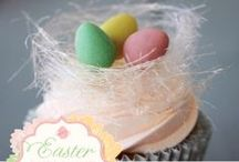 Easter Recipes! / by Rachael | Spache the Spatula