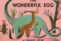 D I N O S A U R S . / Who doesn't love dinosaurs.  / by Hannah Bottino