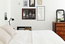 Dream Home // Bedrooms / by Dana Berry