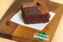 St. Paddy's Day Eats / The yummiest St. Patrick's Day recipes :) / by Rachael | Spache the Spatula