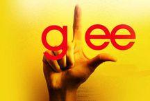 Glee / by Breanna Keller