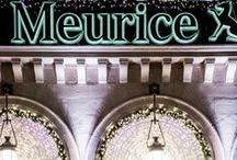 Fantastic Christmas at Le Meurice / by Le Meurice