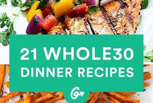 Paleo / Whole30 / Recipes, motivation, etc for our Whole30 in Jan!