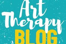 Art Therapy Blog / A collection of all our art therapy blog posts at www.arttherapyresources.com.au