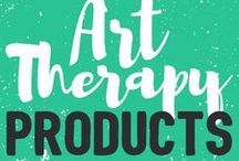 Art Therapy Products