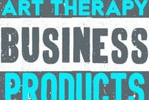 Art Therapy Business Products