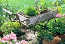 outdoor ideas / by Thuy Batts