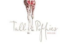 ✐ Tall Poppies Design Portfolio / Bloomin' gorgeous Wordpress website design and development by Katy Joy Alice Martin. Plus a pinch of SEO, social media, and email marketing http://www.tallpoppiesdesign.com
