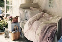 bedroom inspirations / by Kati