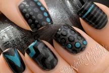 Girly Nails <3