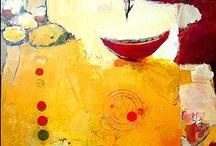 Inspiration - Paintings / by Jodi Sloane