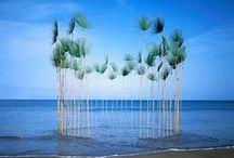 land art and urban art / by Marina Molares