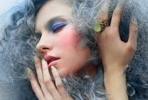makeup / by Christine Gero Horovitz