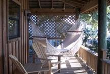 porches / by Lisa Insani
