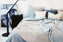Great bedrooms / by Mezzanine Home by Machteld Oosterbaan